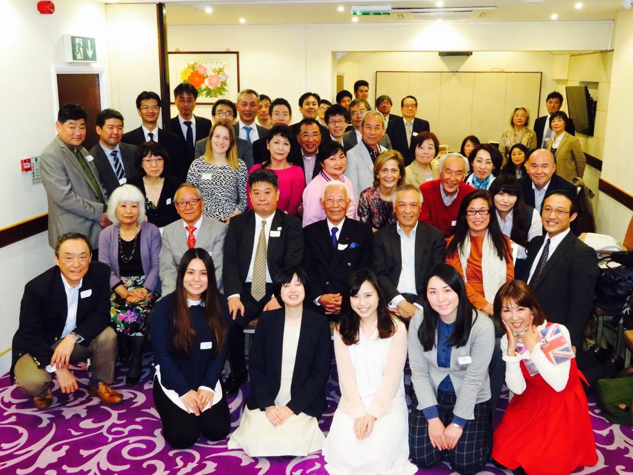 第4回都道府県人会懇親会開催
